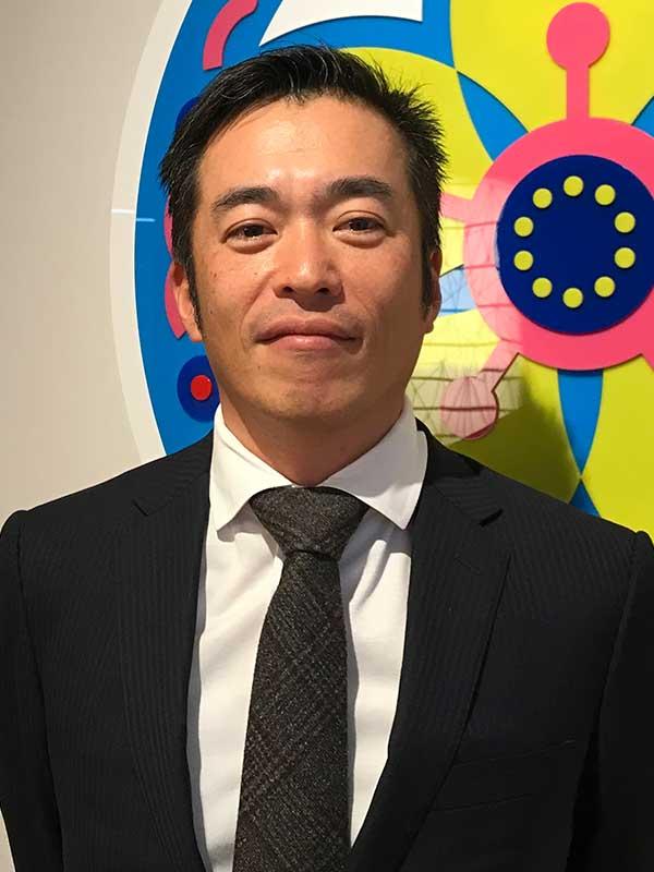 株式会社オファーズ代表 大島 吾希洋